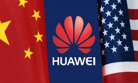 Huawei US Suppliers